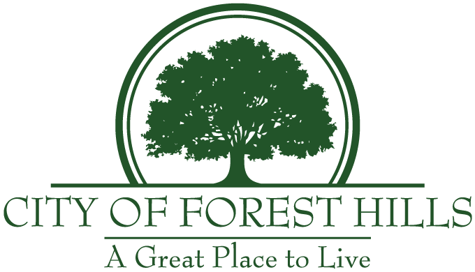 City of Forest Hills